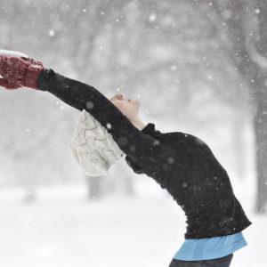Йога&Детокс™|Зимняя перезагрузка