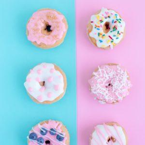 Консультация по сахарной зависимости