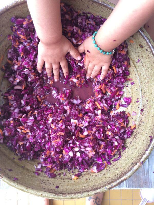 Детский Ферменториум: пробиотические продукты для детей